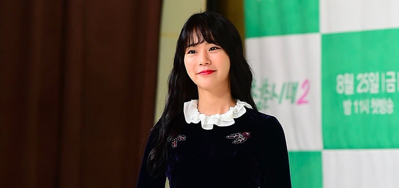 """Han Seung Yeon Comments On Reshooting """"Age Of Youth 2"""" After Departure Of SHINee's Onew"""