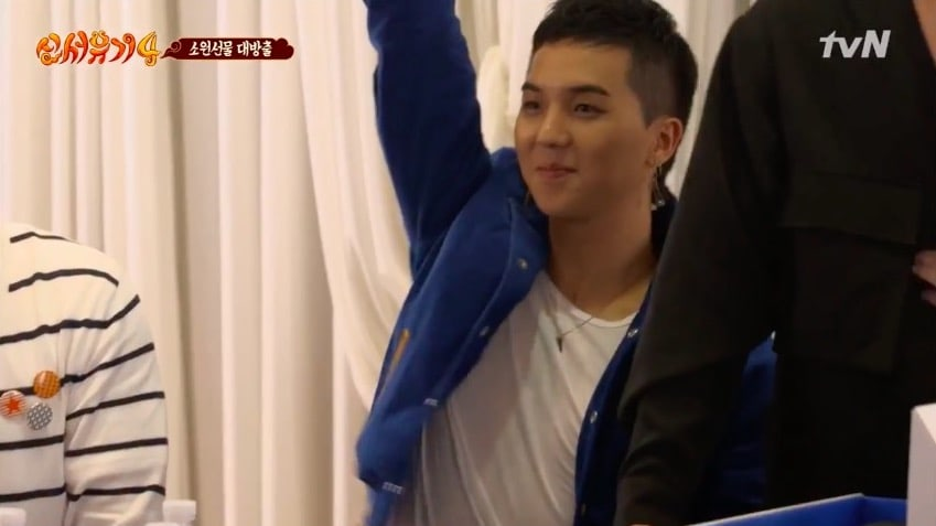 """""""Journey To The New West"""" PD Opens Up About Song Mino's Success In Variety"""
