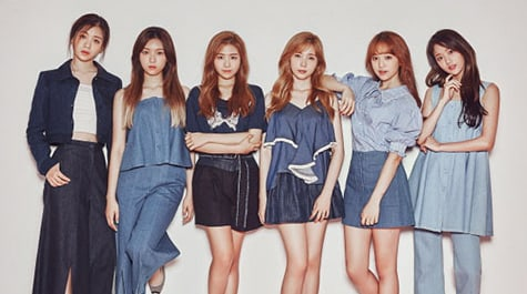 APRIL Celebrates Their 2nd Debut Anniversary With Fans