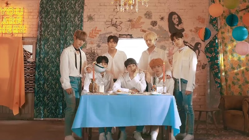"Watch: VICTON Makes Return With MV For ""Unbelievable"""