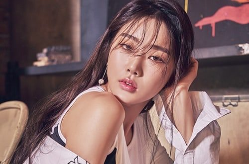 Dal Shabets Subin Added To Lineup For Idol Reboot Show The Unit