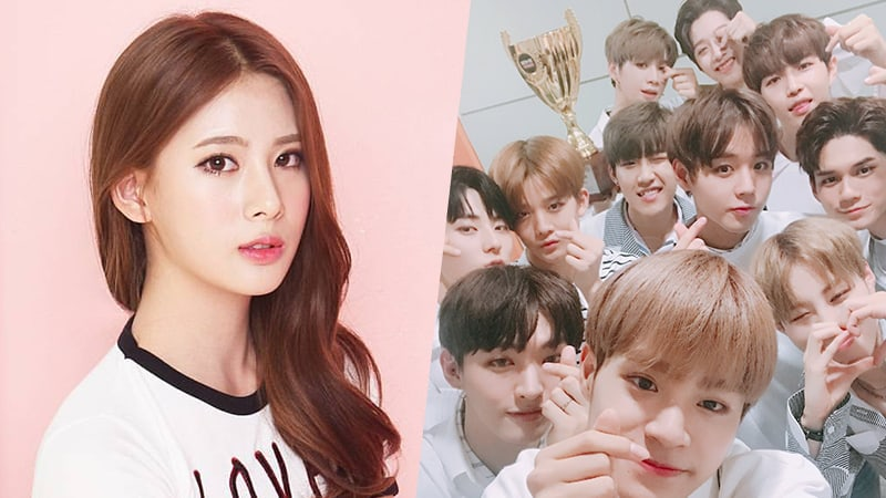 S2's Yoojung Fangirls Over Wanna One And Picks Favorite Member