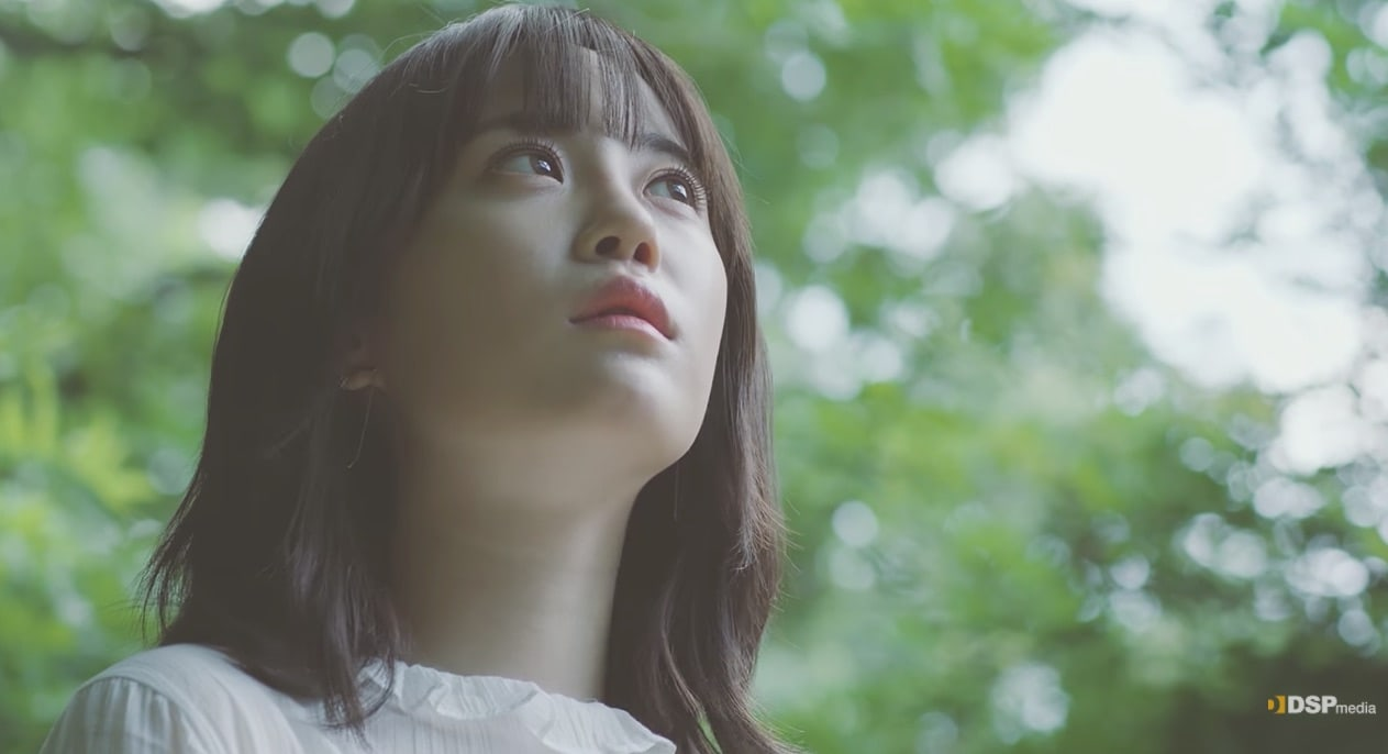 "Update: Heo Young Ji Drops New MV Teaser For Upcoming Solo Debut Track ""Memory Clock"""