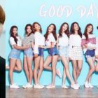 Wanna One's Bae Jin Young To Appear In Good Day's MV