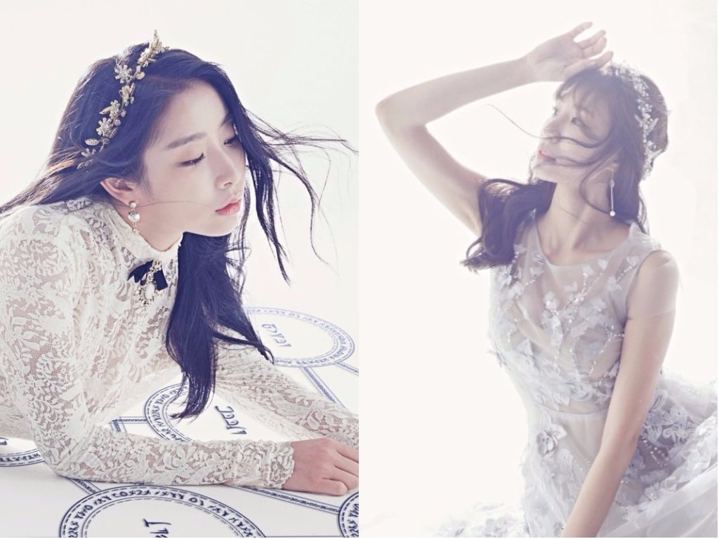 STELLARs Gayoung And Jeonyul To Leave Group After Contract Expires This Month