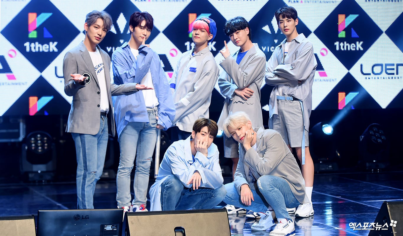 VICTON Talks About Their Identity, Musical Development, And Goals At Comeback Showcase