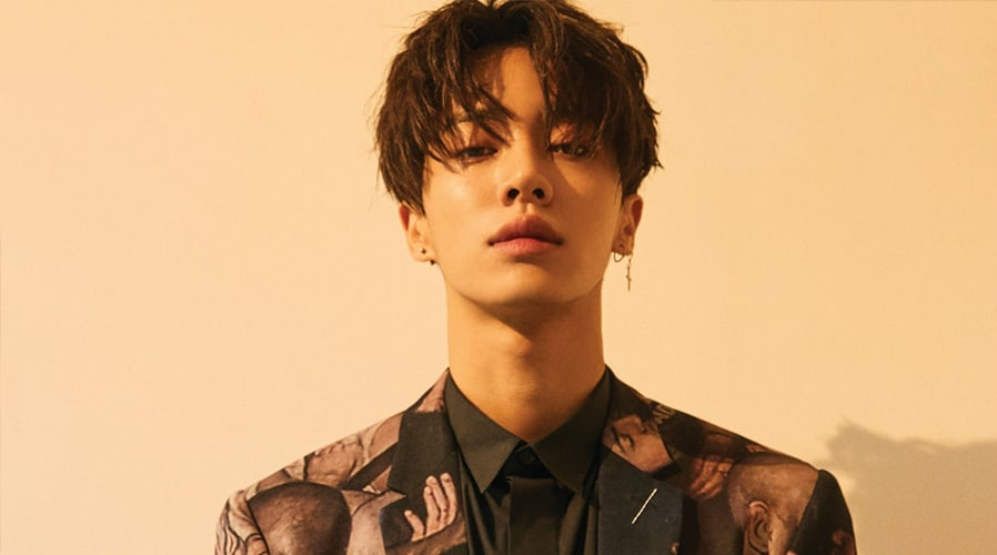 Lee Gikwang Talks About His New Album And Ambitions