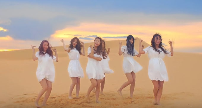 Watch: New Girl Group S2 Calls You Honeya In Debut MV