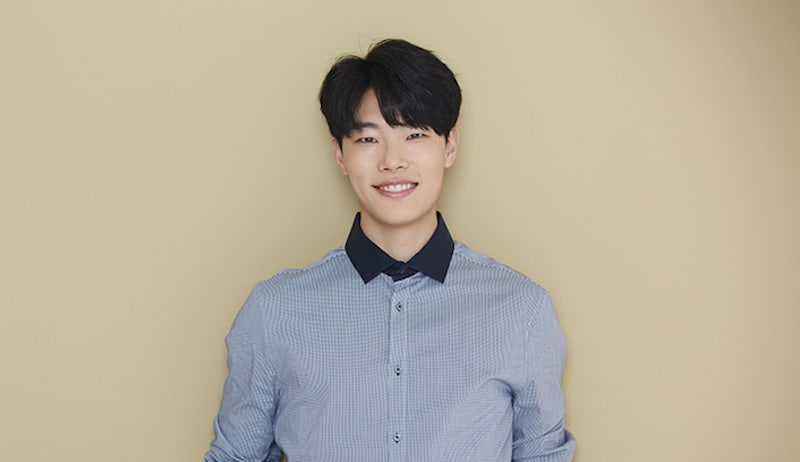 Ryu Jun Yeol Participates In Campaign For People With Disabilities