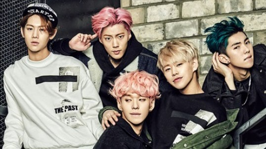 IMFACT To Potentially Join Lineup For KBSs Idol Rebooting Program The Unit