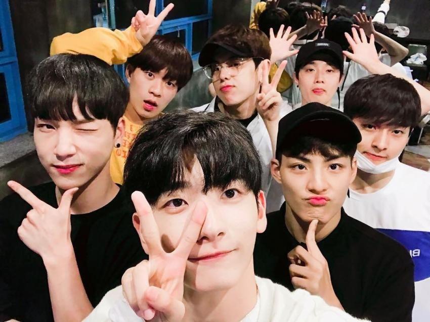 Project Group Of Produce 101 Season 2 Trainees Announces Official Debut Plans As RAINZ