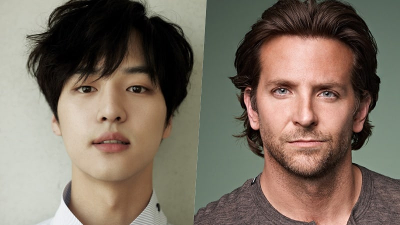 Actor Yang Se Jong Says His Goal In Life Is To Take Selfie With His Role Model Bradley Cooper