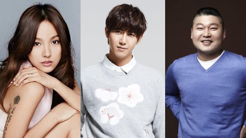 Korean Stars Who Have Broken Guinness World Records