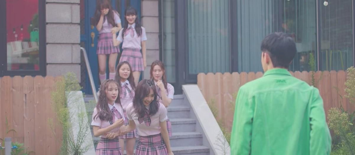 """Watch: S.I.S Falls In Love With JBJ's Kwon Hyun Bin In Debut MV For """"I've Got A Feeling"""""""