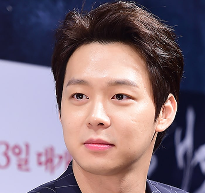 Park Yoochun Reportedly Gets Tattoo Of Fiancée's Face