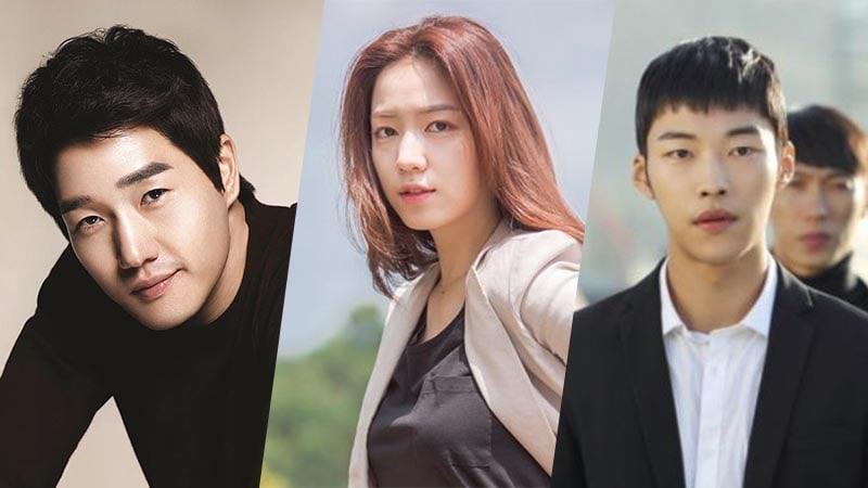 Yoo Ji Tae, Ryu Hwa Young, And Woo Do Hwan Confirmed For Upcoming KBS Crime Drama