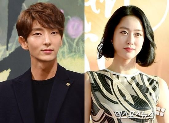 Lee Joon Gi And Jeon Hye Bin Break Up