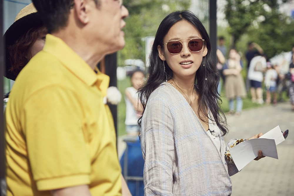 Lee Hyori Inspires Fans And Viewers With Her Powerful Words Of Wisdom