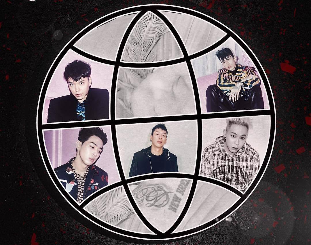 AOMG Postpones Macau Concert Due To Typhoon Hato