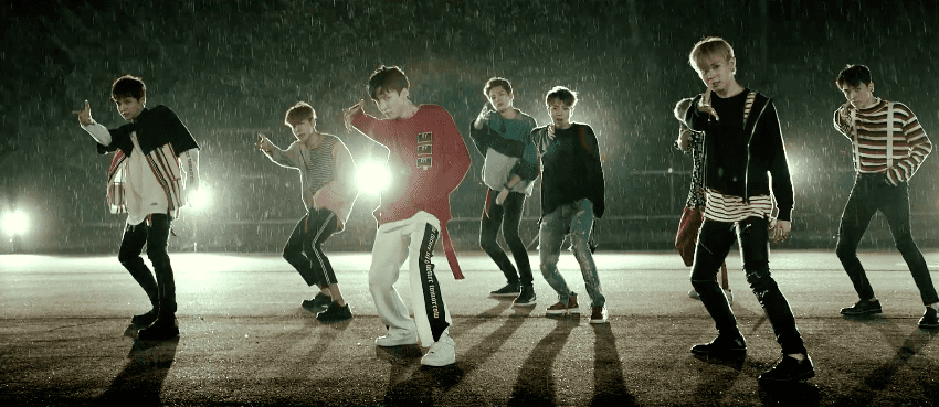 """Watch: GreatGuys Makes Flashy Debut With """"LAST MEN"""" MV"""