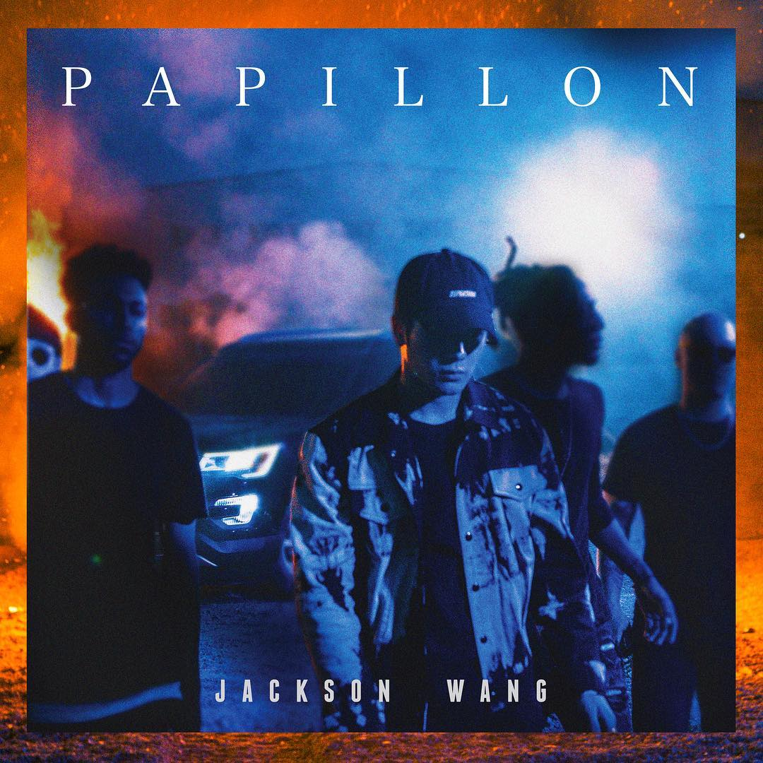 "Update: GOT7's Jackson Reveals Final Teaser Ahead Of Solo ""Papillon"" MV Release"