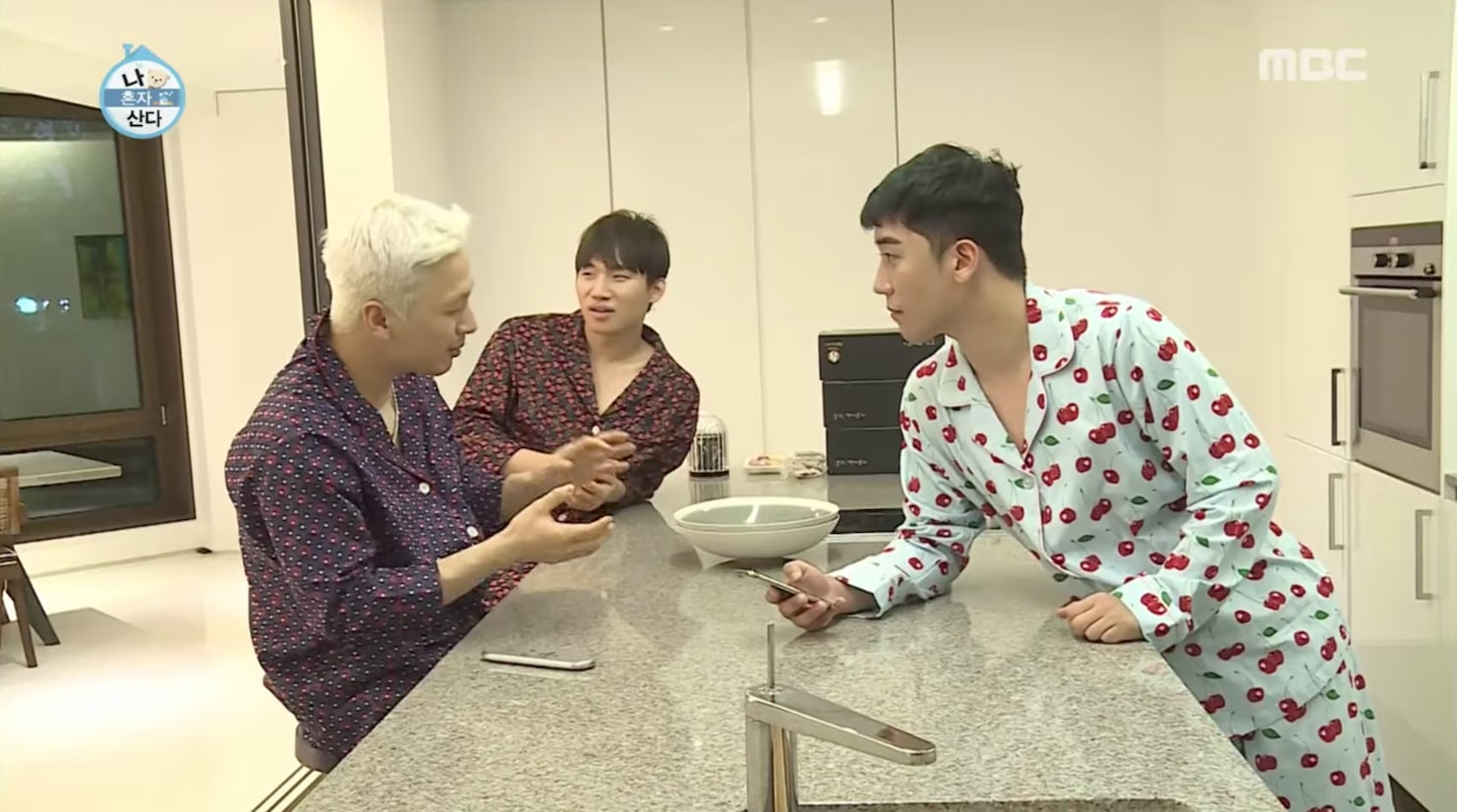 Watch: BIGBANGs Taeyang, Daesung, And Seungri Dance To Red Velvets Red Flavor