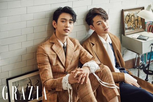 JJ Project Talks About Their Friendship And The Secret To Making It Last