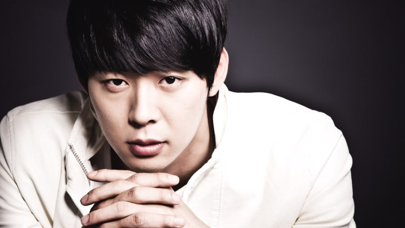 C-JeS Comments On JYJ's Park Yoochun Possibly Returning To Entertainment Industry