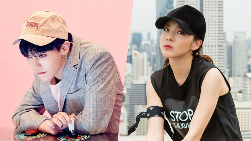Sandara Park Confirmed To Be Performing With BIGBANGs G-Dragon For First Time In 8 Years