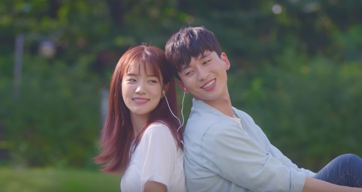 "Watch: Heize Releases Beautiful MV For Remake Of Seo Taiji's ""In The Time Spent With You"""