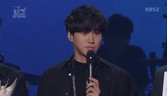 Watch: Tablo Comments On Epik High's Long-Awaited Comeback