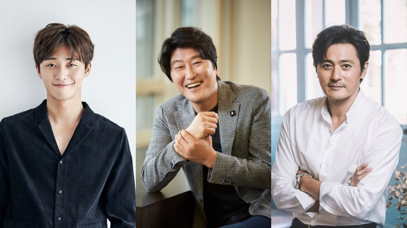 August Movie Actor Brand Reputation Rankings Revealed