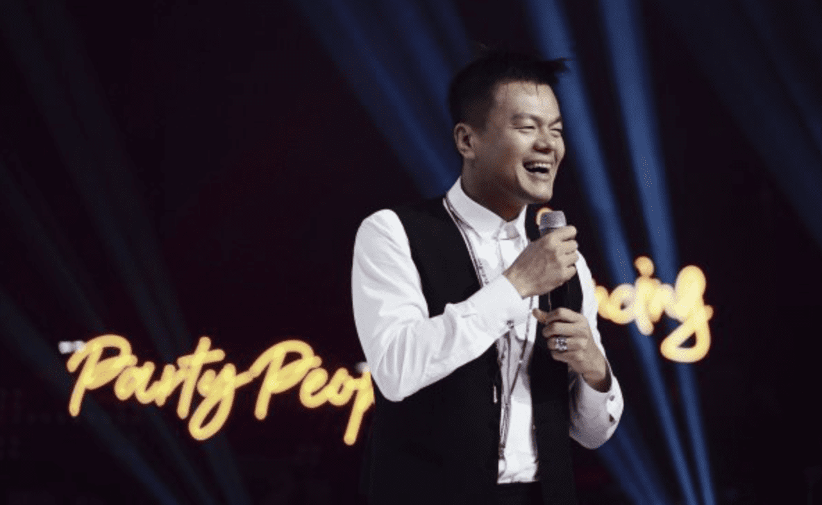 Party People Achieves First In Viewership Ratings For 2 Weeks In A Row