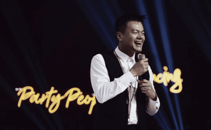 """Party People"" Achieves First In Viewership Ratings For 2 Weeks In A Row"