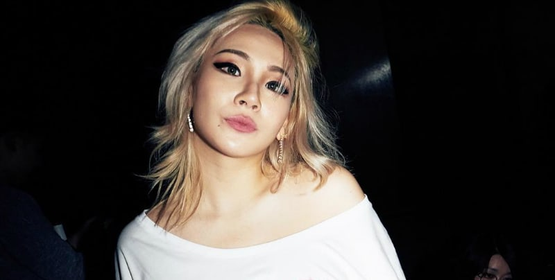 CL Posts A Heartfelt Letter To Update Fans