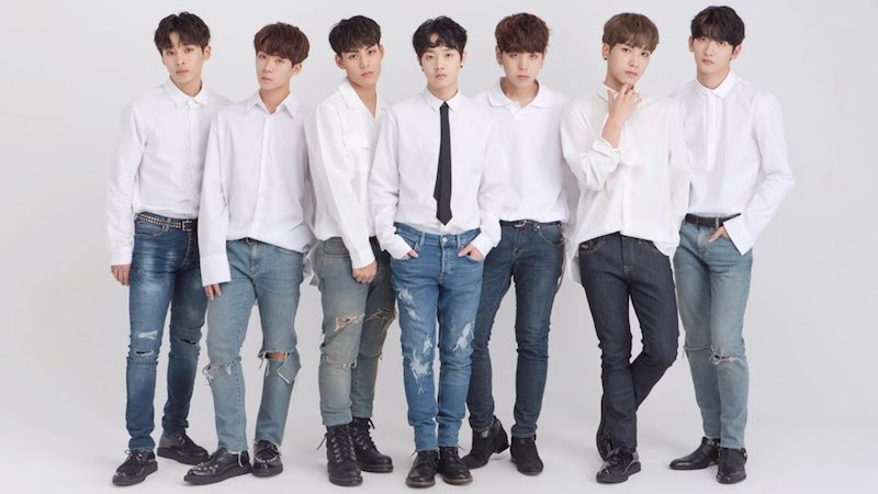 """Project Group RAINZ From """"Produce 101 Season 2"""" To Sing OST Before Debut"""