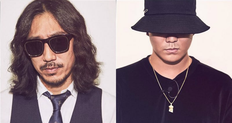 Tiger JK Signs Rapper Black Nine To His Label
