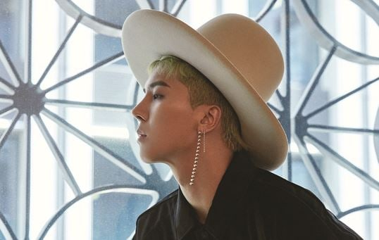 "WINNER's Song Mino To Be A Special MC On ""Radio Star"""