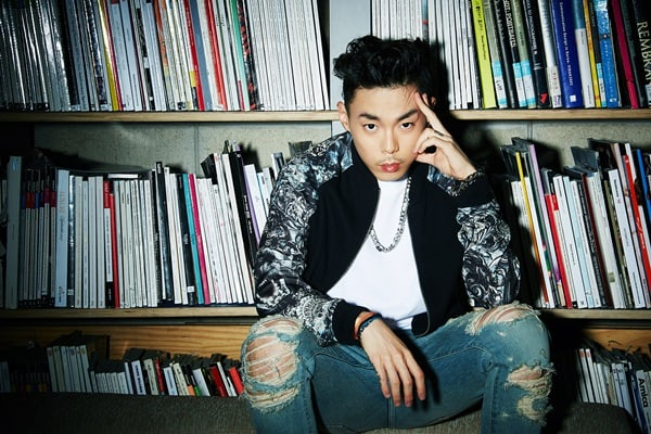 G.Soul's Comeback Date Confirmed