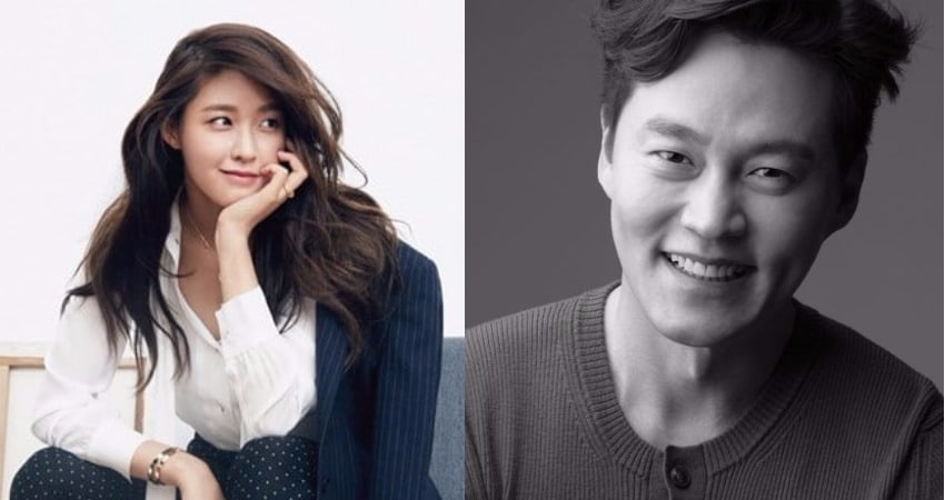 Three Meals A Day Writer Reveals What Lee Seo Jin Was Like When Filming With AOAs Seolhyun