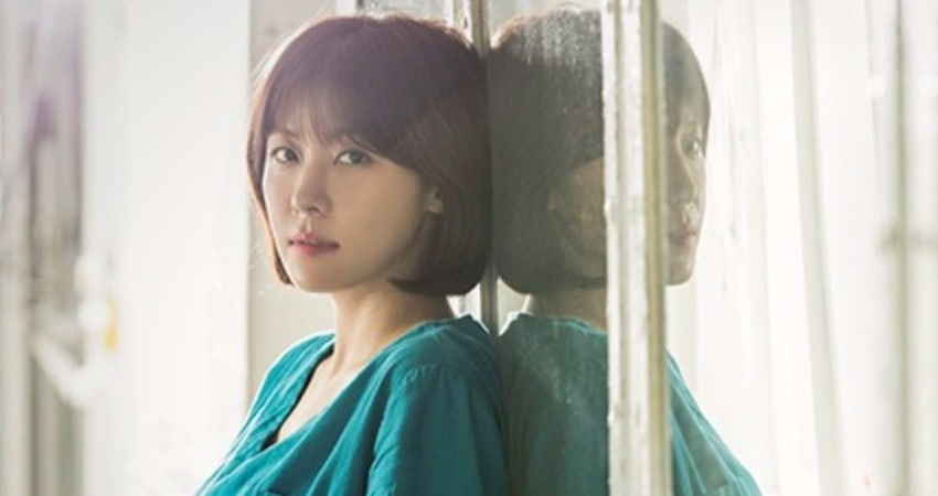 "Ha Ji Won Reveals Efforts She Has Taken To Get Into Character For ""Hospital Ship"""