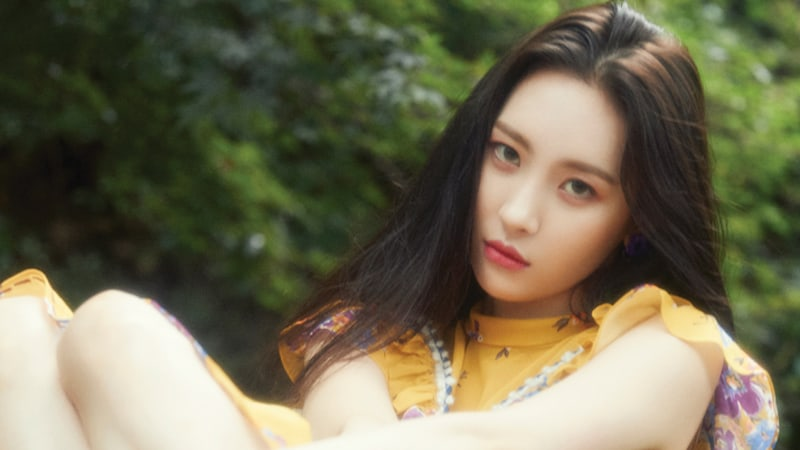 Sunmi Reveals Which Idol Groups Have Caught Her Eye