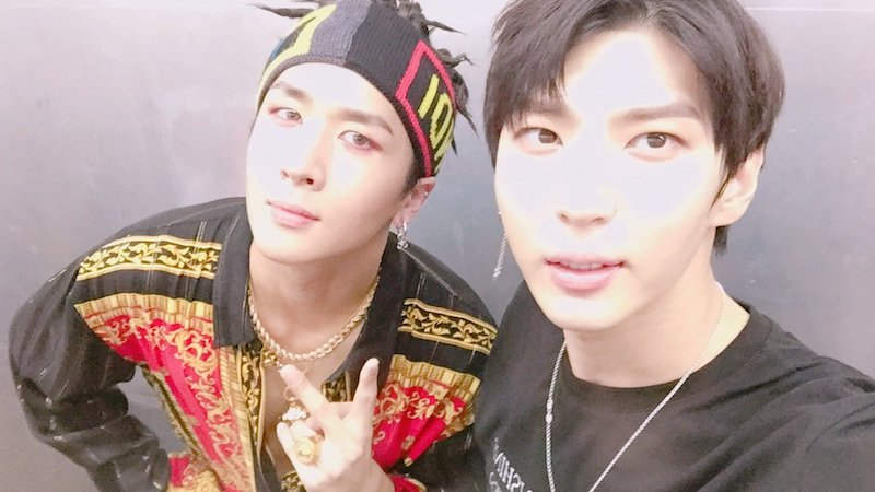 VIXX LR's Leo Explains Why He Has Complete Trust In Ravi's Productions