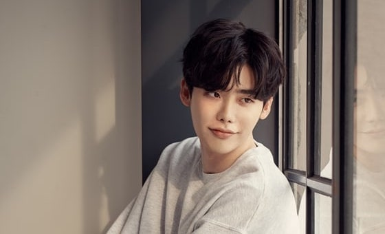 Lee Jong Suk Shares How He Feels About Being Called An Actor Made For Dramas