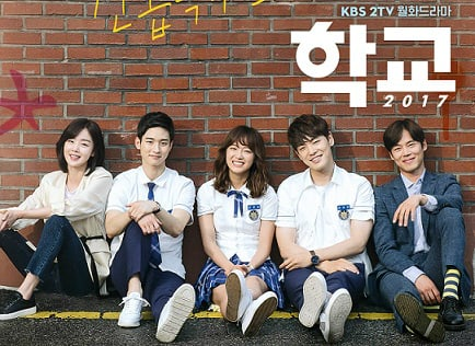 "Plot Developments To Anticipate As ""School 2017"" Comes To A Close"