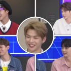 """""""Happy Together"""" Tops Content Power Index Rankings After Wanna One's Guest Appearance"""