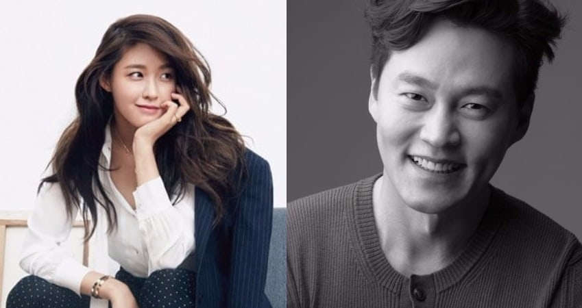 """Three Meals A Day"" Writer Reveals What Lee Seo Jin Was Like When Filming With AOA's Seolhyun"