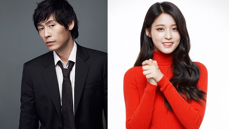Sol Kyung Gu Apologizes For Demeaning Comments Towards AOA's Seolhyun