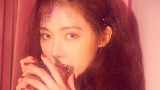 HyunA Talks About Being Sorry To Her Fans And How She Feels About Being Called Summer Queen