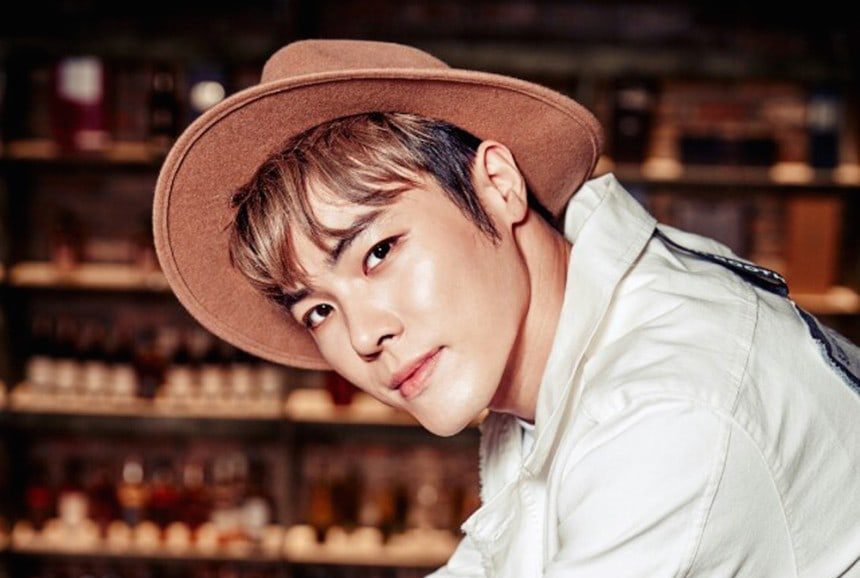 Wheesung Sets Up Independent Label And Changes His Stage Name